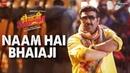 Клип Naam Hai Bhaiaji к фильму Bhaiaji Superhit Санни Деол