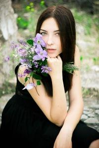 Darya Petrova