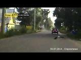 Страшное ДТП в Стерлитамаке  30.07.2014 , погибло 4 человека