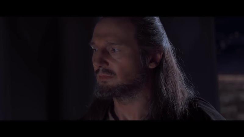 Переозвучка Звёздные войны эпизод I скрытая угроза с приколами про доту 2 и дота 1 и пиво шутки всм