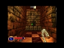 Пасхалка в Castlevania Simons Destiny DOOM Mod
