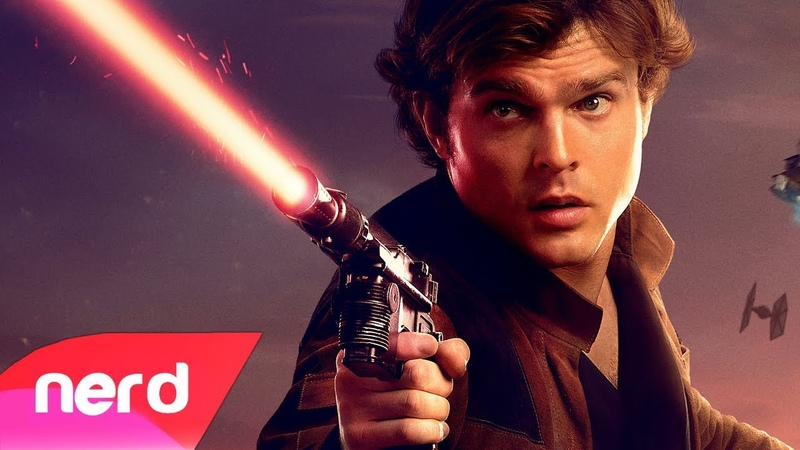 Han Solo Song | The Odds | NerdOut [Prod by Boston] (Star Wars Unofficial SoundTrack)