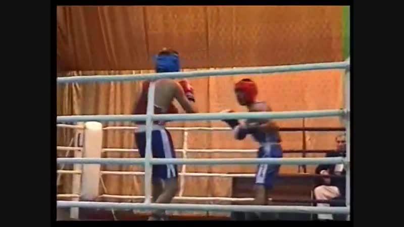 Тимур Асылханов Север Спорт VS Джазо Худоян Русский витязь