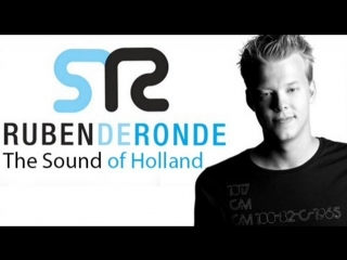Les - Conspiracy Ruben de Ronde - The Sound Of Holland 372