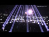 Sanna Nielsen - Undo (Sweden) 2014 Eurovision Song Contest