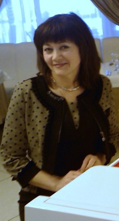 Nina Dingilevskaya, 24 марта , Солигорск, id57850643