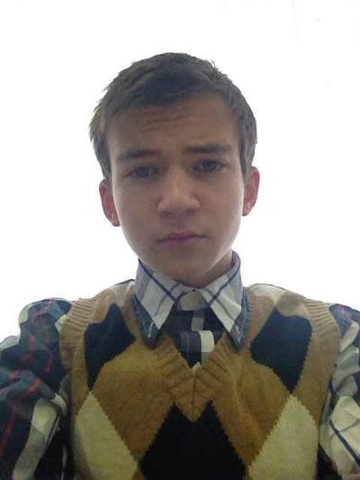 Кирилл Зайцев, 26 ноября 1998, Уфа, id73823914
