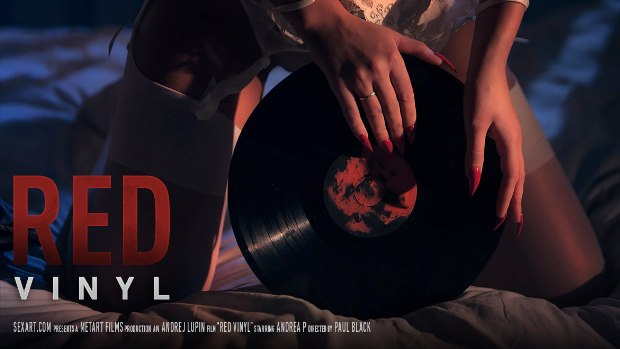 SexArt – Red Vinyl