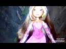 Winx Club: FLORA MAGIX WINX CHARMIX Doll Transformation