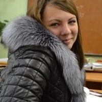 Оксана Зяблова, 14 октября , Томск, id145347429