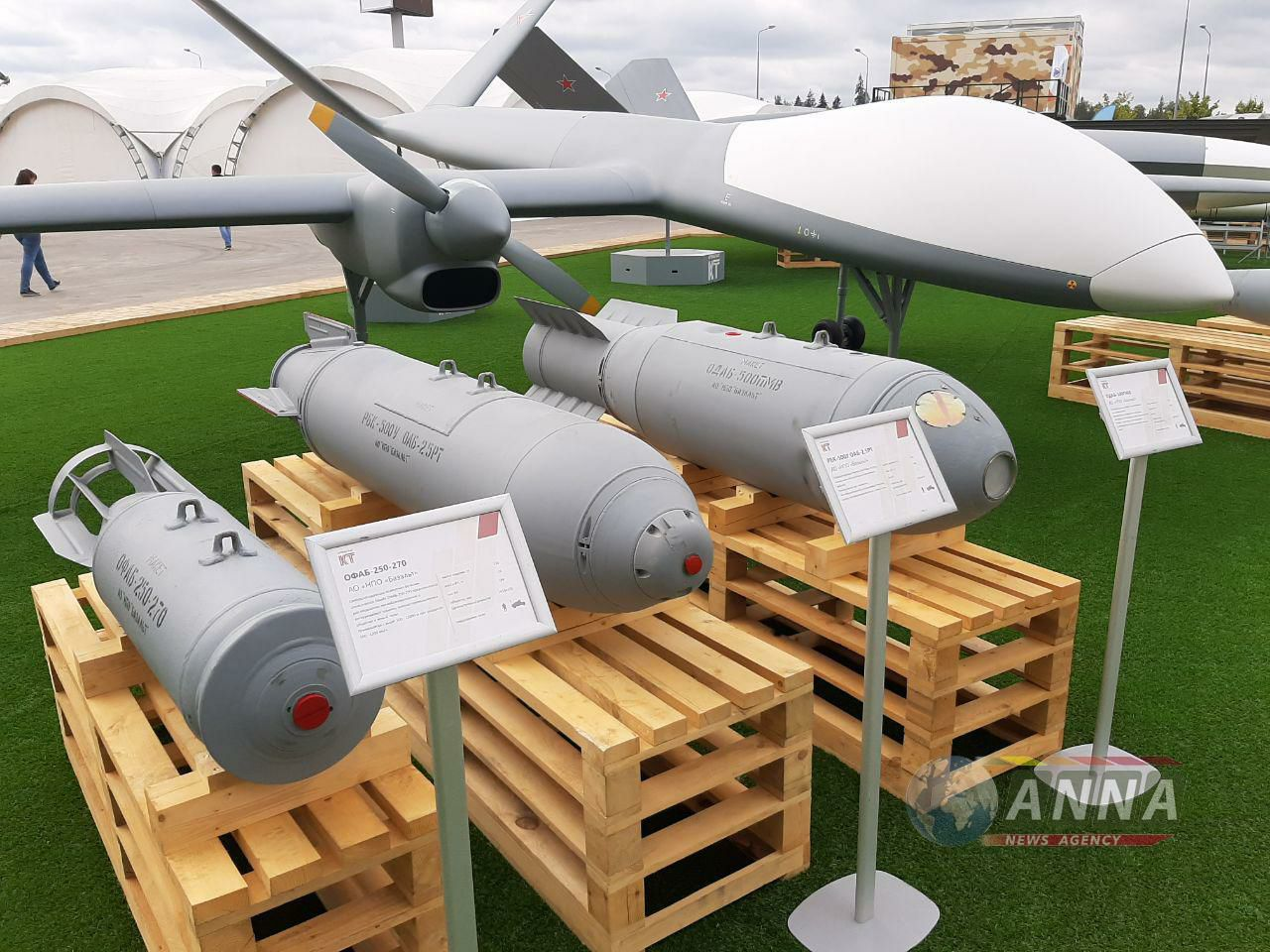 UAVs in Russian Armed Forces: News #2 - Page 5 WHrMCXwxRNg