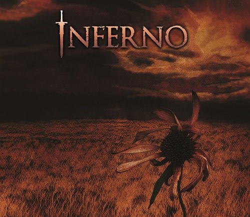 Вышел новый альбом INFERNO - Nato Morto (2013)