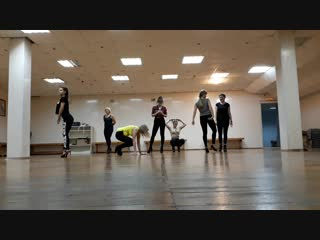 High Heels Choreo by Olya Rodionova | Jay-Z - A Dream