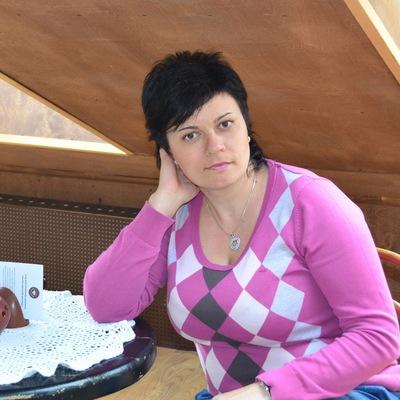 Оксана Ухналь, 16 августа , Новосибирск, id226188110