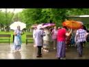 Мытищинские бабульки зажигают.День россии.часть-10