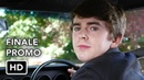 "The Good Doctor 2x10 Promo ""Quarantine"" (HD) Winter Finale"