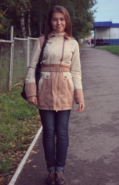 Анастасия Чунтомова, 27 января , Сарапул, id104311215