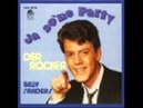 Billy Sanders Ja So'ne Party Let's Have A Party 1958