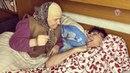 """Андрей Борисов on Instagram: """"Уложить ребёнка спать, это целая эпопея в трёх действиях. Моя бабушка @lolo_antik справлялась с этим на ура 😂 а как в..."""
