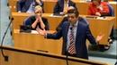 De Confrontatie tussen Geert Wilders en KUZU!