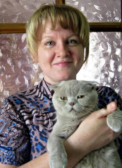Елена Сигаева, 26 августа 1979, Урюпинск, id80748535