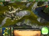 Stronghold Legends (Часть 11) Становление Сера Гарета#2