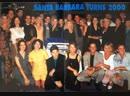 Санта-Барбара отмечает выход 2000-й серии