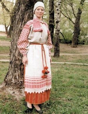корсет женский