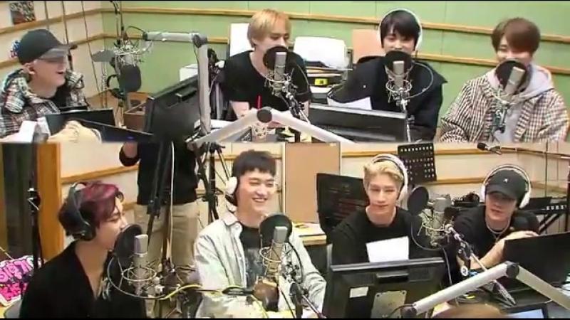 [Twitter] 180322 radio KBS HongKiRa cut » Freewka.com - Смотреть онлайн в хорощем качестве