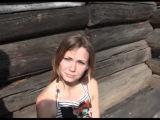 Деревня у заколдованного озера (короткометражный мистический фильм) про любовь и месть