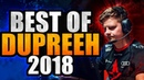 The BEST Entry Fragger? BEST OF dupreeh 2018! (INSANE PLAYS)