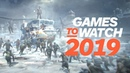 World War Z Game First Look at the 6 Playable Classes