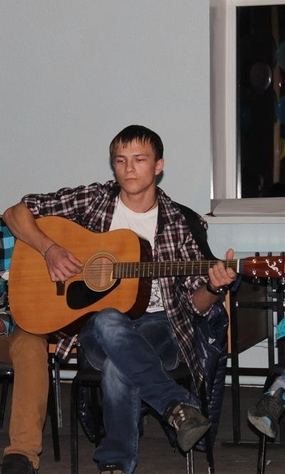 Антон Пестряков, 10 января , Омск, id143207519