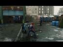 Боевая система в Spider-Man PS4 Русский перевод