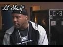 Eminem D12 Live Backstage AMT 2002 (part 2)