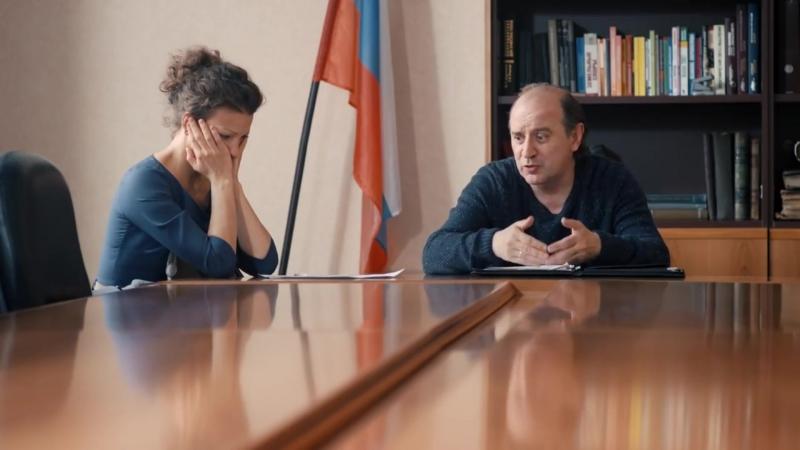 Склифосовский 6 сезон 5 серия Саша следователь Иван Николаевич Мария Валерьевна и адвокат Кости