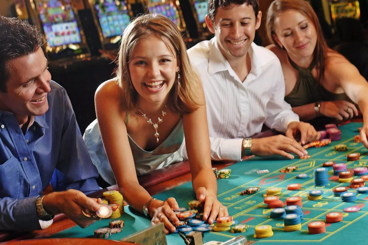 Я зависим от азартных игр?