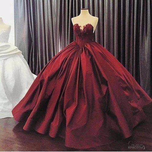 Потрясающее платье ❤