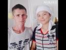 Шәуілдірде орыс жігіті келіншегіне беташар жасап берді