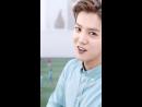 [PROMO] 180712 Crest Promoting Video @ Lu Han
