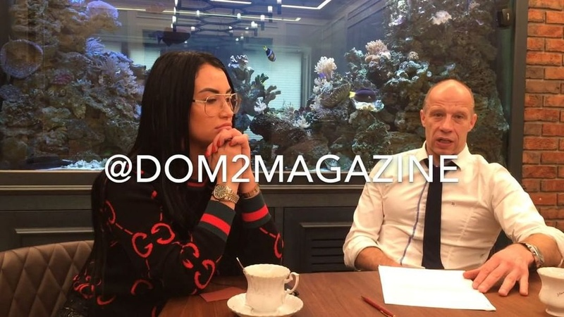 """Журнал «ДОМ-2» on Instagram """"Вика Берникова написала заявление на косметолога . Экс-участница телепроекта «ДОМ-2» стала жертвой уколов красоты. Ви..."""