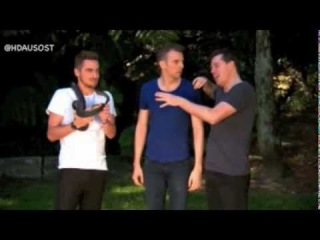 KENDALL SCHMIDT - BIG TIME DEADLY EPISODE 1