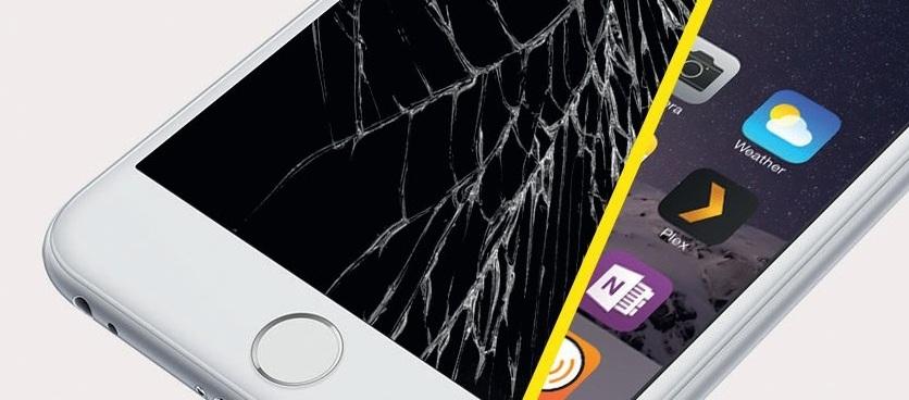 Замена дисплея, стекла, экрана iPhone SE