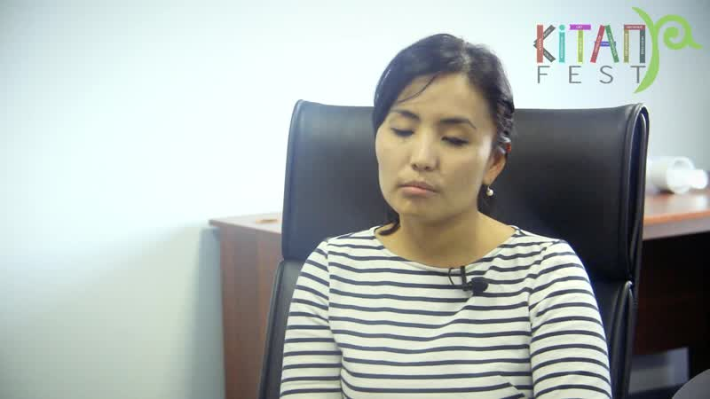 KITAP-FEST Видеодневник 5 выпуск