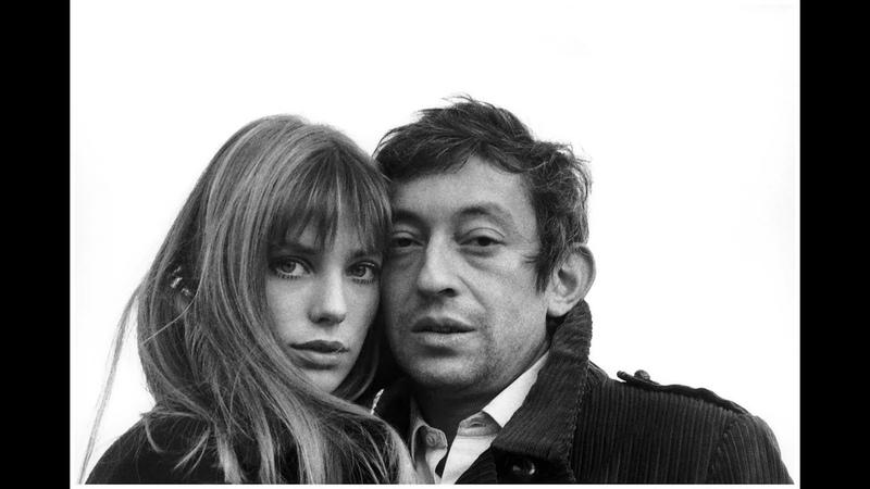 Serge Gainsbourg Jane Birkin Je t'aimeСерж Гинзбург Джейн Биркин (ламповая песня, из тогоже ряда, которую я крутил, через ламповый магнитофон Днiпро, как радихулиган в 76 г., полувздохи назывались секс музыкой, но не запрещались)