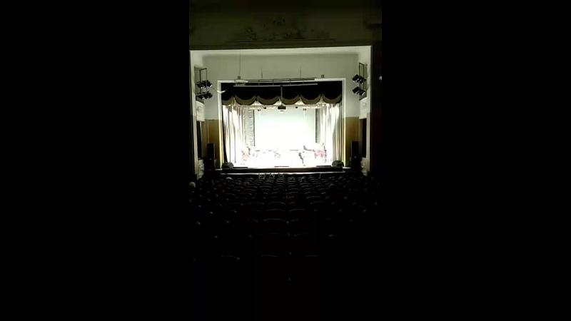 Александр Тихомиров - Live