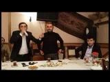 Resad Dagli ft Mirferid Zireli ft Perviz Bulbule - Gorum bunlarin xansi damar tutandi 2013