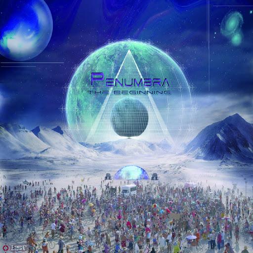 Penumbra альбом The Begining