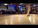 Javier Rodriguez &amp Fatima Vitale - Roma Saturno Dancing, 24