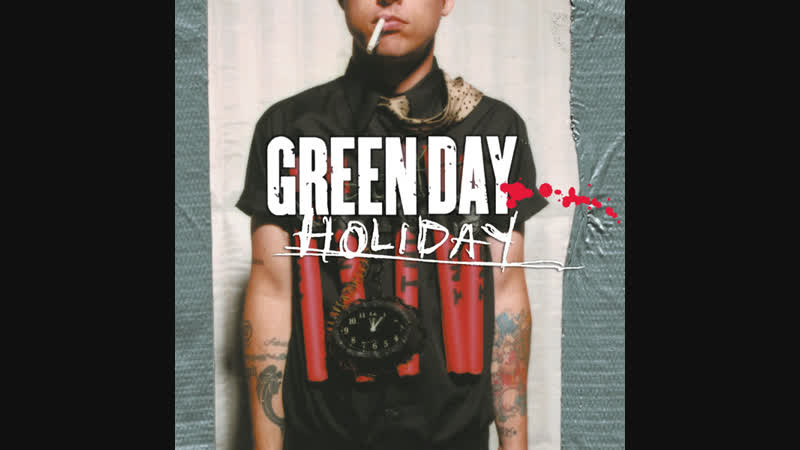 Green Day - Holiday (Official Video)
